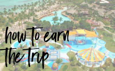 How to Earn a Trip with Usborne Books & More