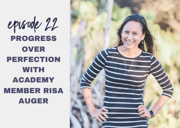 Episode 22: Leveraging a Podcast for Your Direct Sales Business with Risa Auger