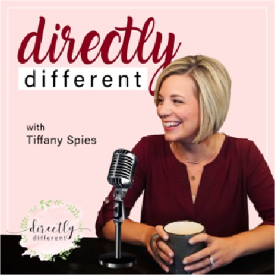 Directly Different Podcast