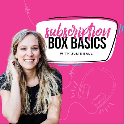 Subscription Box Basics